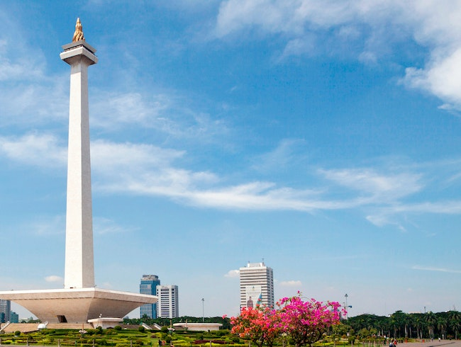 Monas National Monument