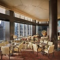 Lobby Lounge at Mandarin Oriental, New York New York New York United States