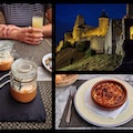 Auberge des Lices Carcassonne  France