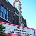 Circle Cinema Tulsa Oklahoma United States