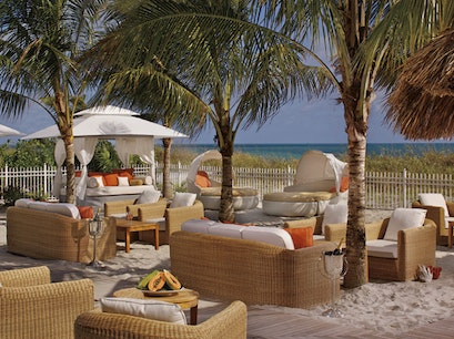 The Ritz-Carlton Key Biscayne, Miami Key Biscayne Florida United States