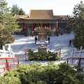 International Buddhist Temple Richmond  Canada
