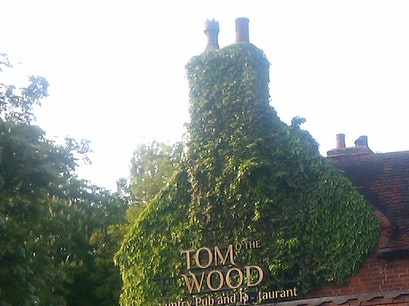 Tom O The Wood Rowington  United Kingdom