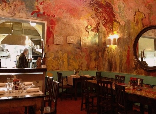 My Favorite Restaurant in Florence, Italy