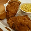 Ezell's Famous Chicken Seattle Washington United States
