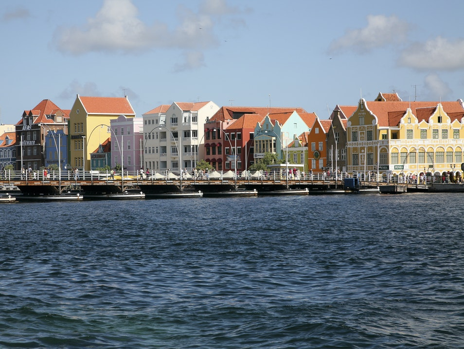 Are We There Yet?  Willemstad