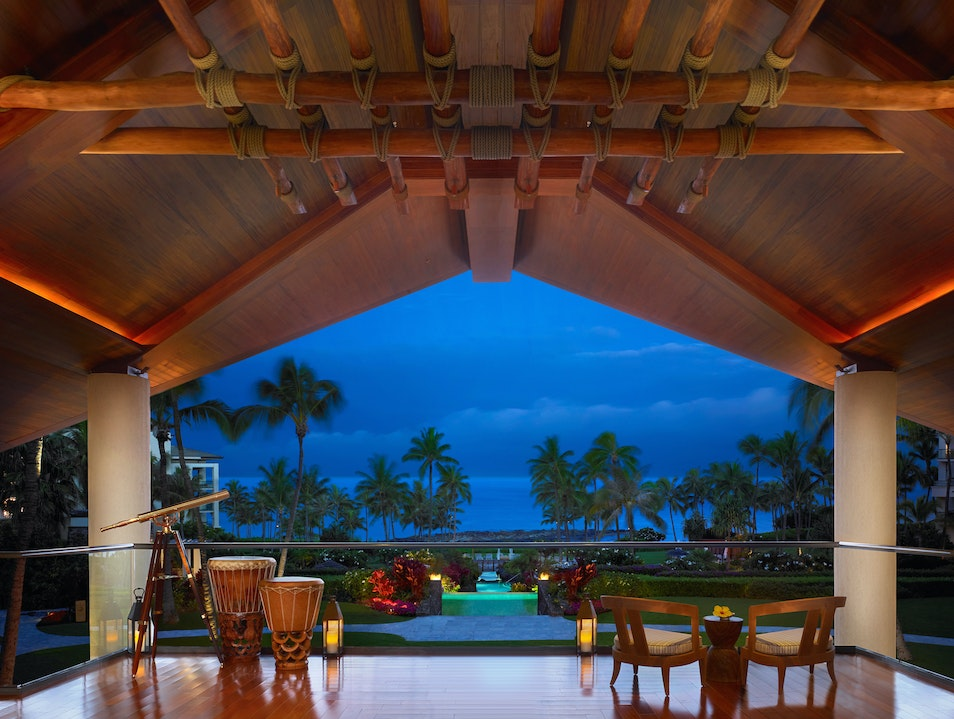A Family-friendly Stay on Maui  Hawaii United States