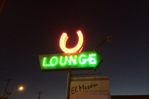 Horseshoe Lounge