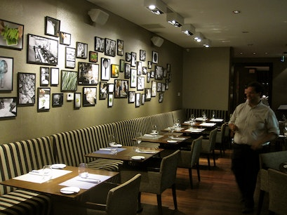 Hernán Gipponi Restaurante Buenos Aires  Argentina