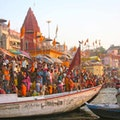 Ganges View Nathupur  India