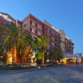 Hotel Granduca Houston Texas United States