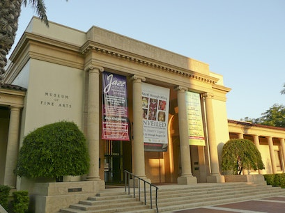 Museum of Fine Arts Saint Petersburg Florida United States