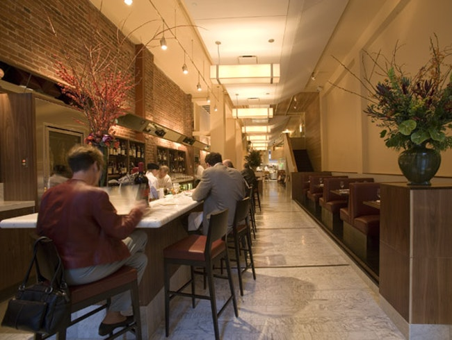 Perbacco: Delicious Pastas and Cured Meats in San Francisco