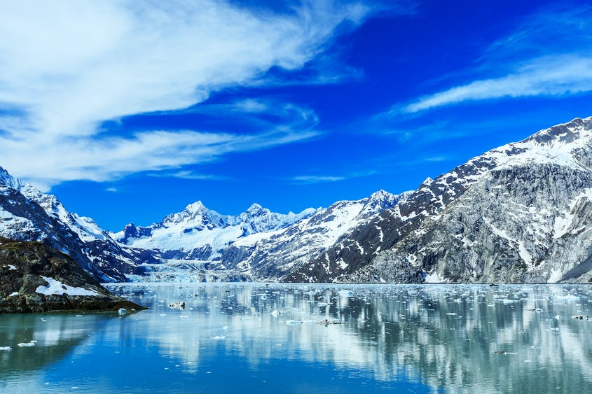 Cruises to Alaska may be back in play this summer, which could open up options for travelers.