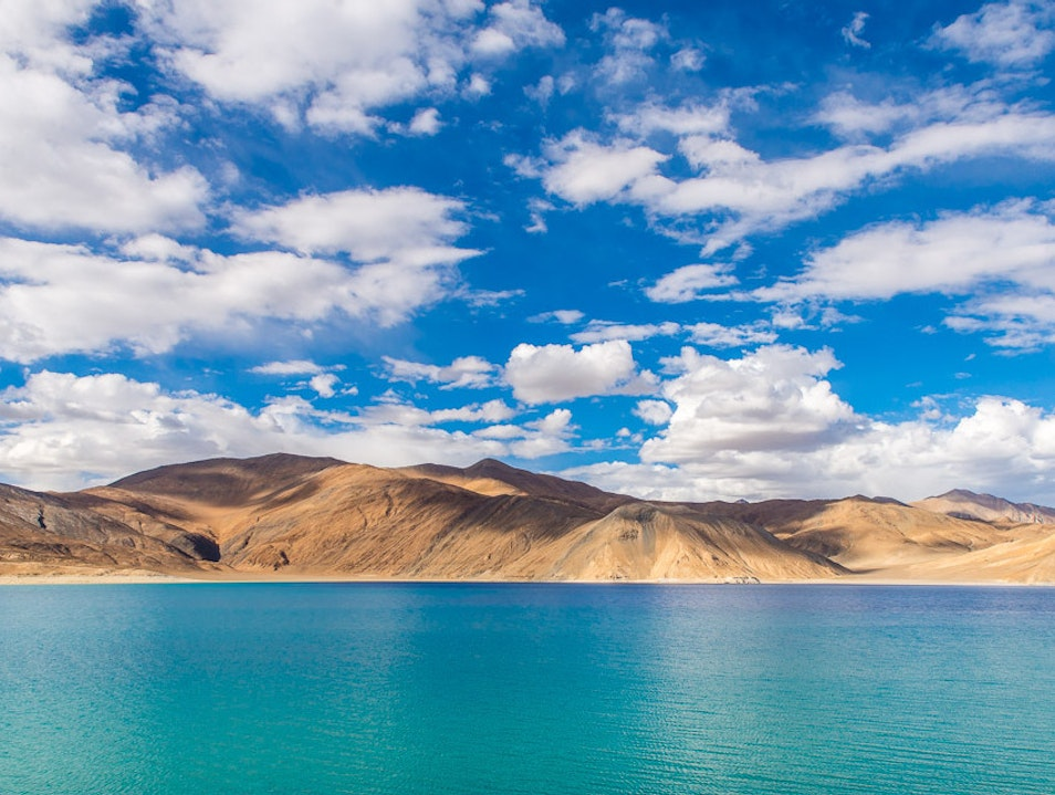 Exploring Ladakh & Indian Himalayas: The Road Trip of a Lifetime