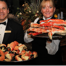 Billy's Stone Crab Waterfront Seafood Restaurant & Market