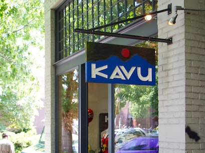 KAVU Seattle Washington United States