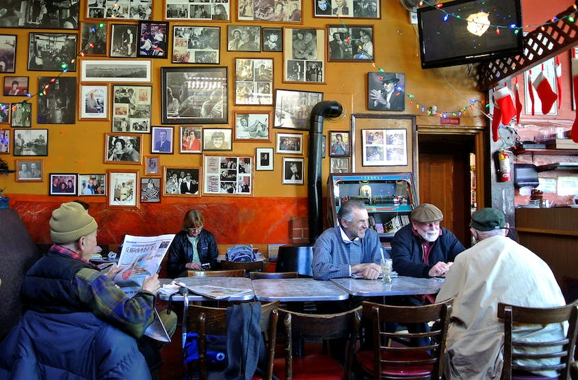 Caffe Trieste has been a favorite of locals and celebrities alike for decades in San Francisco's North Beach neighborhood.