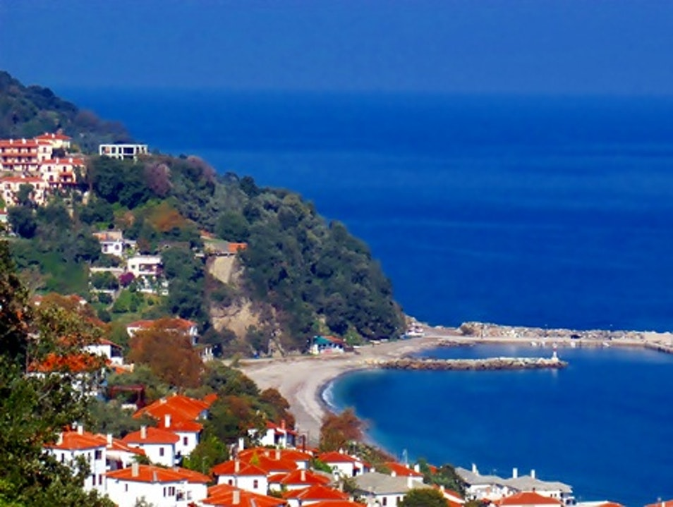 Agios Giannis, Pelion, Greece Pourianos Stavros  Greece