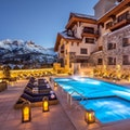 Madeline Hotel & Residences, Auberge Resorts Collection Mountain Village Colorado United States