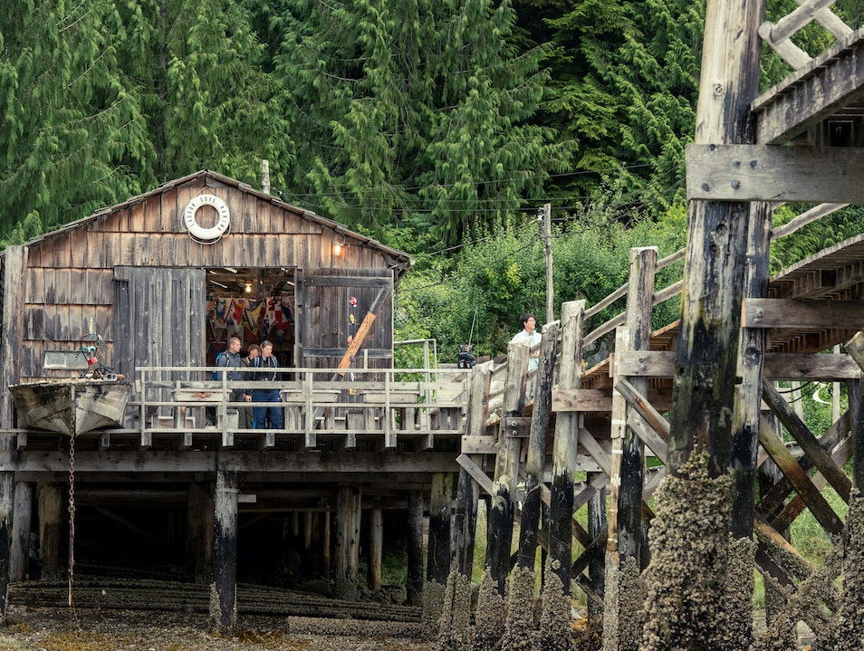 Explore Coastal Communities on Vancouver Island Comox Strathcona C  Canada