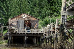 Explore Coastal Communities on Vancouver Island