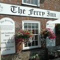 The Ferry Inn Stone In Oxney  United Kingdom