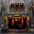 Pathé Tuschinski Cinema Amsterdam  The Netherlands