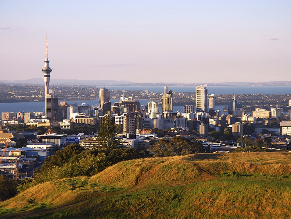 Upcoming Auckland Voyages
