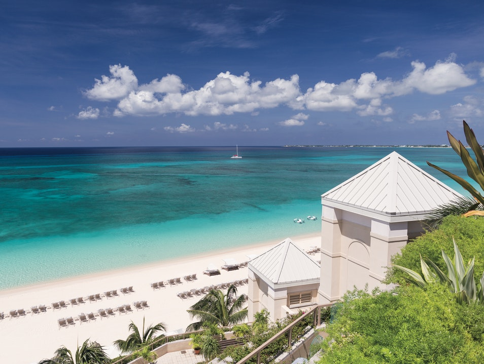 The Ritz-Carlton, Grand Cayman  George Town  Cayman Islands