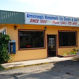 Armstrong's Ice Cream