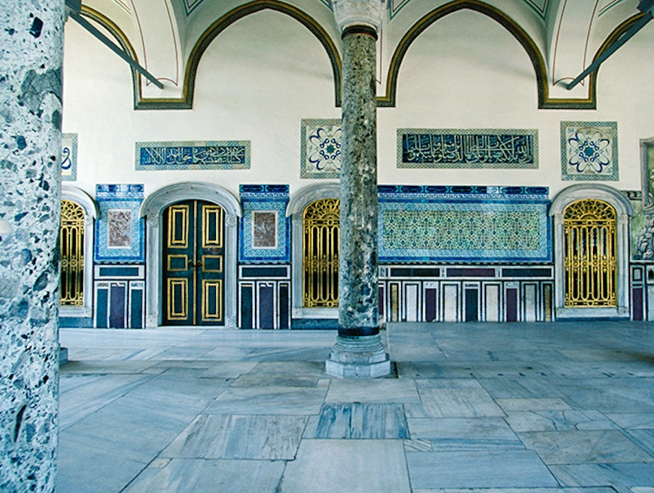 Explore the Intricate History of the Ottomans Istanbul  Turkey