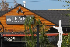 Temple Coffee Roasterie