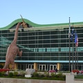 The Children's Museum of Indianapolis Indianapolis Indiana United States