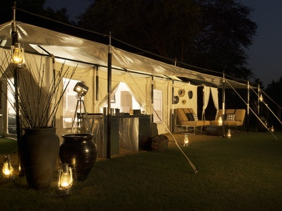 Jawai Leopard Camp   India