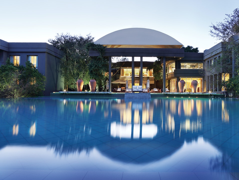 The Saxon Hotel, Villas & Spa