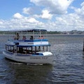 Potomac Riverboat Company Alexandria Virginia United States