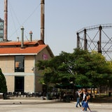 Technopolis & Industrial Gas Museum