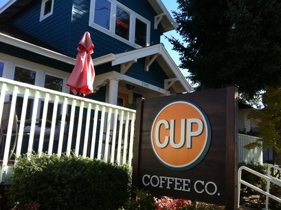 Cup Coffee Company, LLC Portland Oregon United States