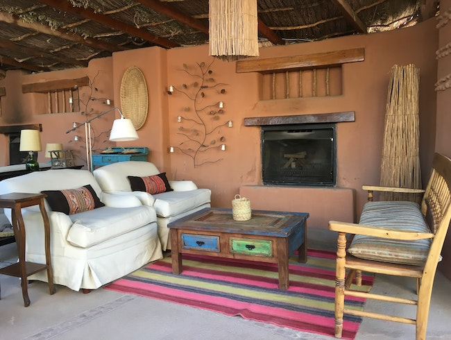 Most Beautiful Hotel in Atacama