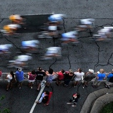 Athens Twilight Criterium