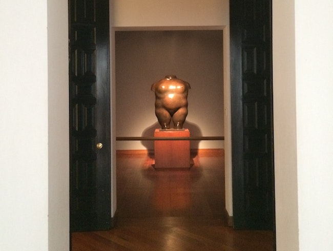 Botero for Everyone