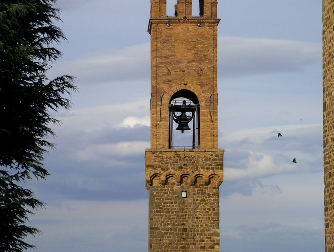 The Magic of Montalcino, Tuscany