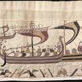 Bayeux Tapestry   France