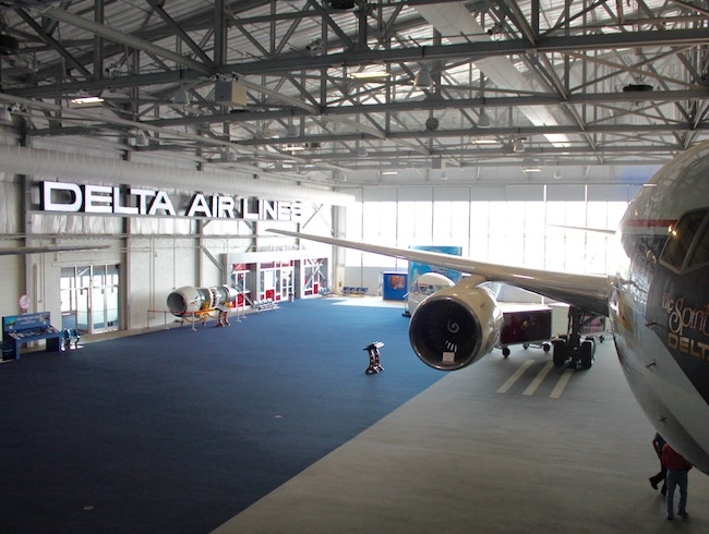 One-of-a-Kind Museum for Aviation Geeks