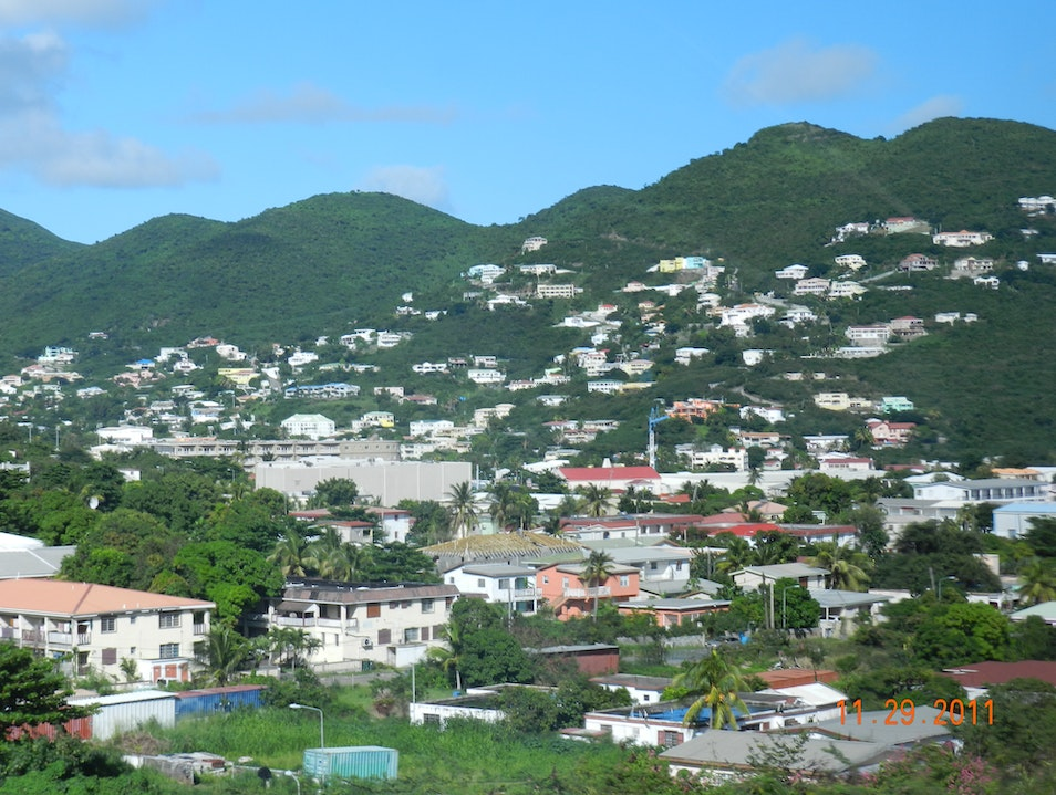 St Martin- Virgin Islands Philipsburg  Sint Maarten