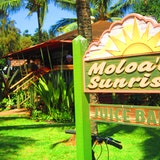 Moloa'a Sunrise Juice Bar