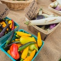 Lake Mary Farmer's Market Lake Mary Florida United States