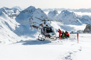 Enjoy the Exceptional Thrill of Helicopter Skiing at World's Superb Destinations