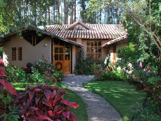 A Hidden Paradise in the Sacred Valley